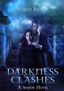 Darkness Clashes cover