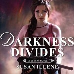 Darkness Divides audio cover