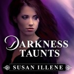 Darkness Taunts audio cover