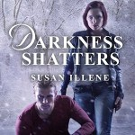 Darkness Shatters audio cover