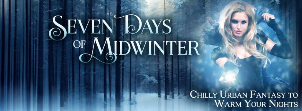 Seven Days of Midwinter banner