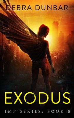 Exodus - Ebook Small
